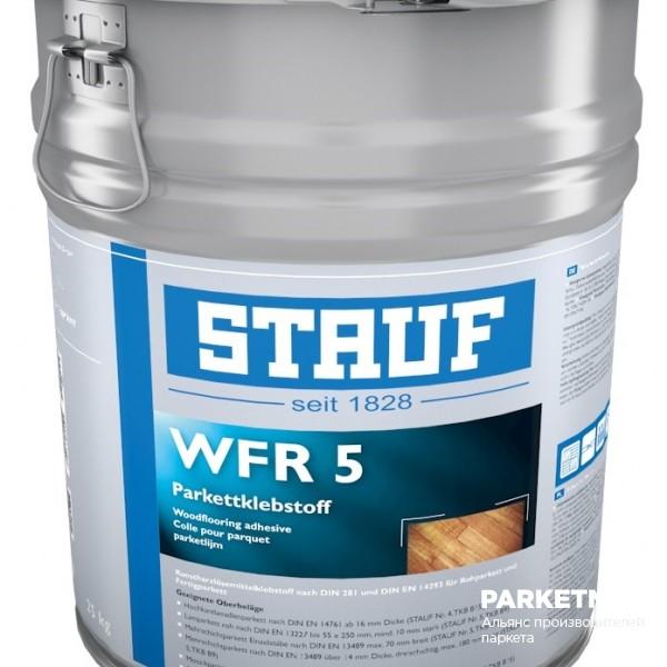 Клей STAUF WFR-5 от Stauf